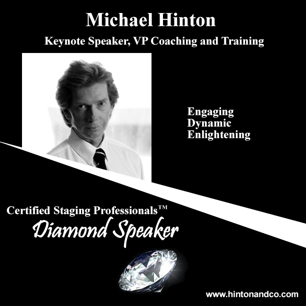 Michael Hinton