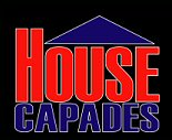 House Capades with Canadian Staging Professionals work