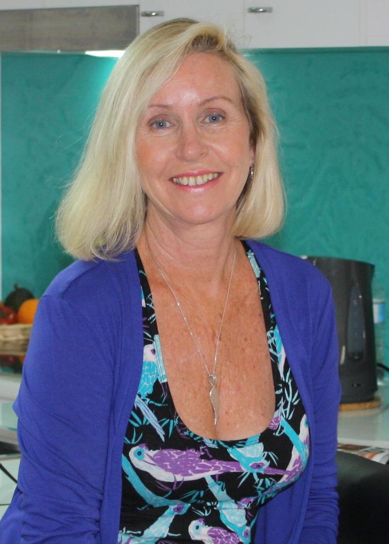 Certified Home Staging Professional Joy Berwick