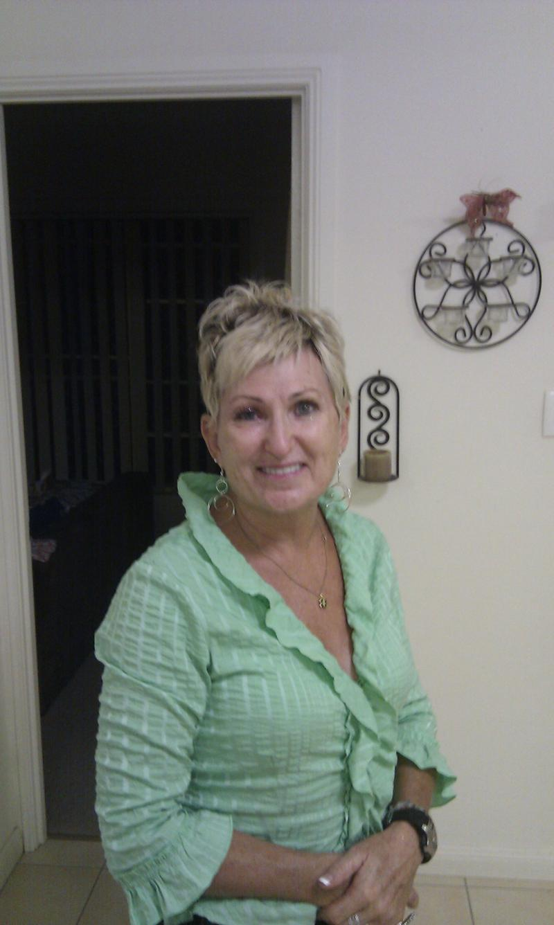 Certified Home Staging Professional Heather Marc